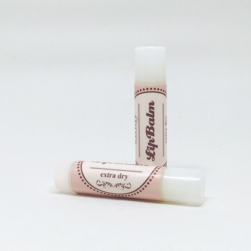 Lip Balm for Extra Dry